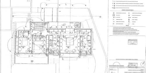 Planos para infografias de arquitectura