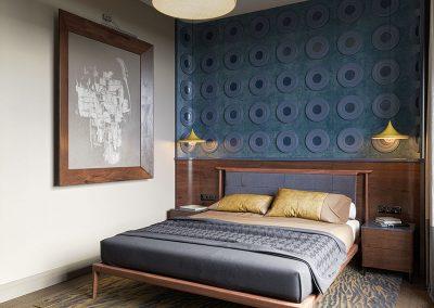 Renders e Infografias para Hoteles