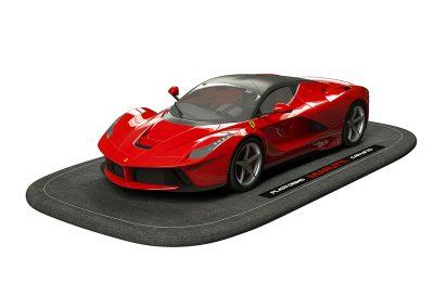 Renders para productos coche plataforma