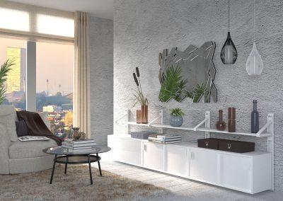 Modelado 3D para espejos y productos para catálogos (20)
