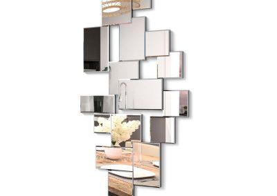 Modelado 3D para espejos y productos para catálogos (3)