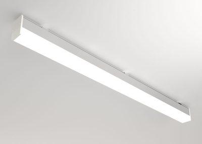 Renders e Infografías para perfiles de iluminación