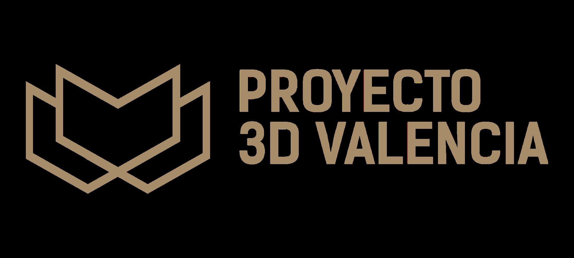Proyecto 3D Valencia
